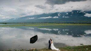 Έρη & Δάνης Ένας ξεχωριστός γάμος στην Ξάνθη