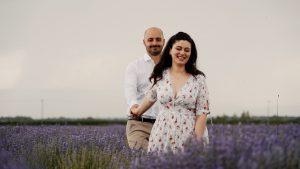 Filippo & Kalliopi Ένας ατμοσφαιρικός γάμος στην Δράμα