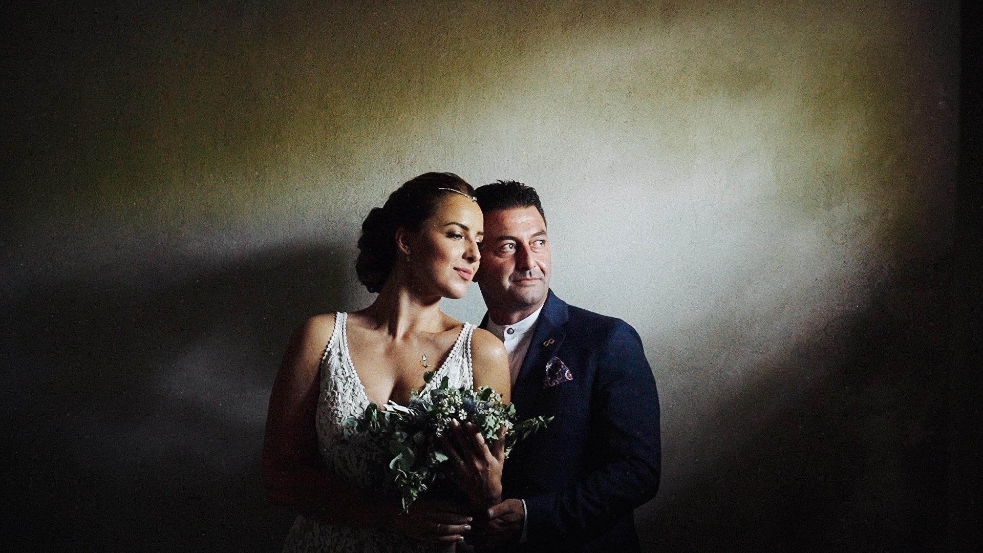 Δαμιανός & Ράνια Γάμος στην Ξάνθη Memotion cinematography